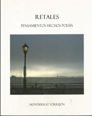 """Montserrat Torrejón: """"Retales. Pensamientos hechos poesía"""" Montse10"""