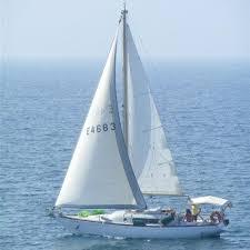 El velero Velero10