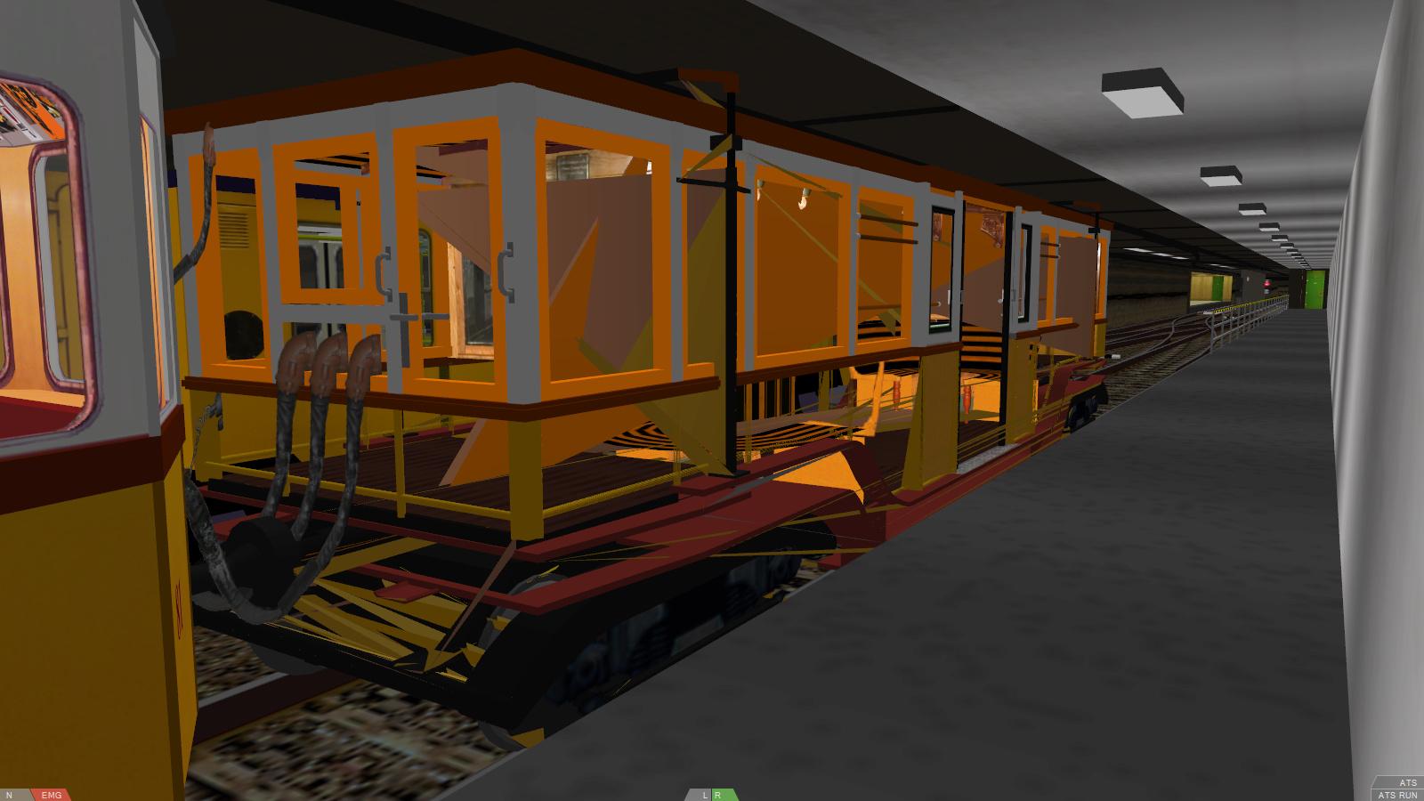 New renderer vs some trains Riptra10