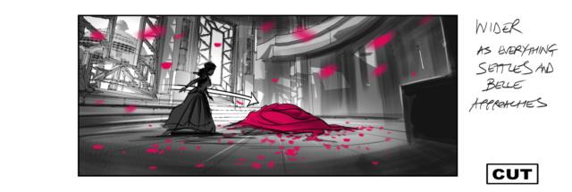 La Belle et la Bête [Disney - 2017] - Page 27 02810