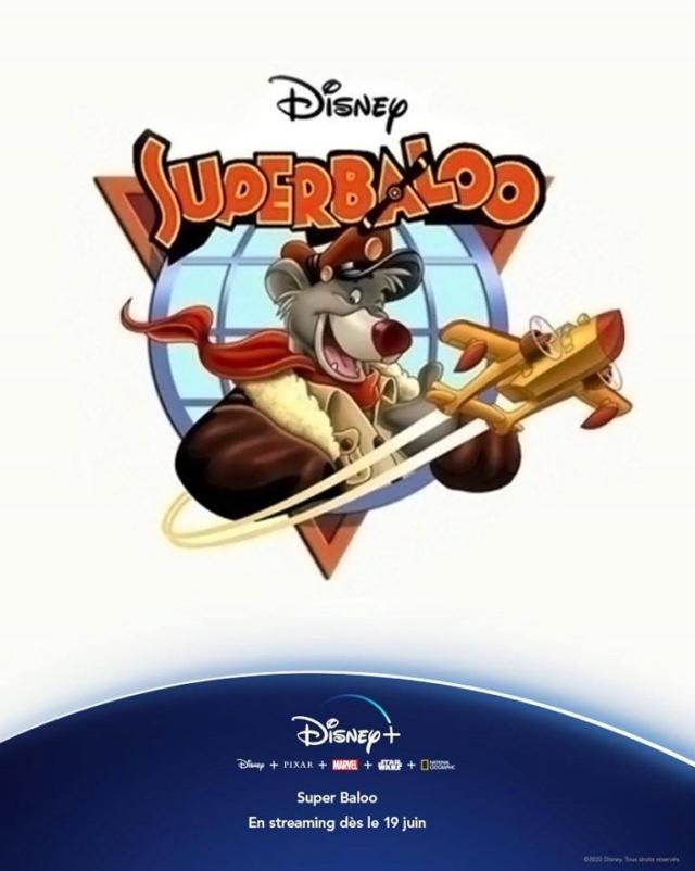 Nouveau sur Disney+ : les ajouts de chaque semaine - Page 4 10428711