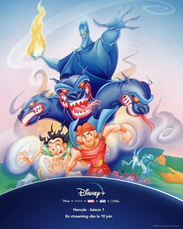 Nouveau sur Disney+ : les ajouts de chaque semaine - Page 4 10465511