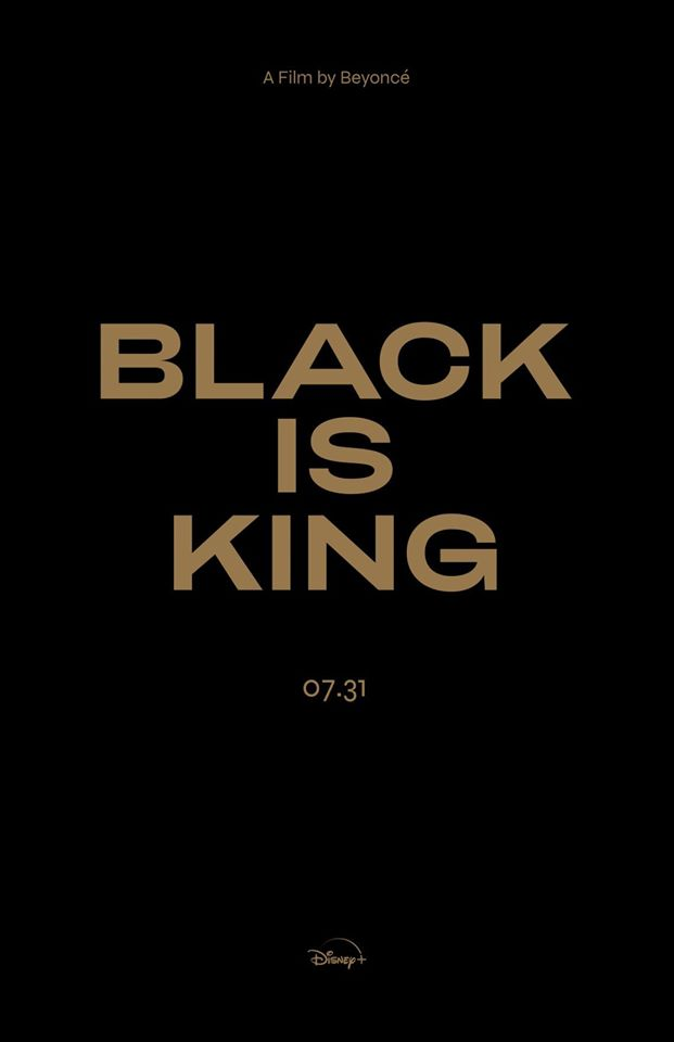 Black Is King [Disney - 2020] 10609910