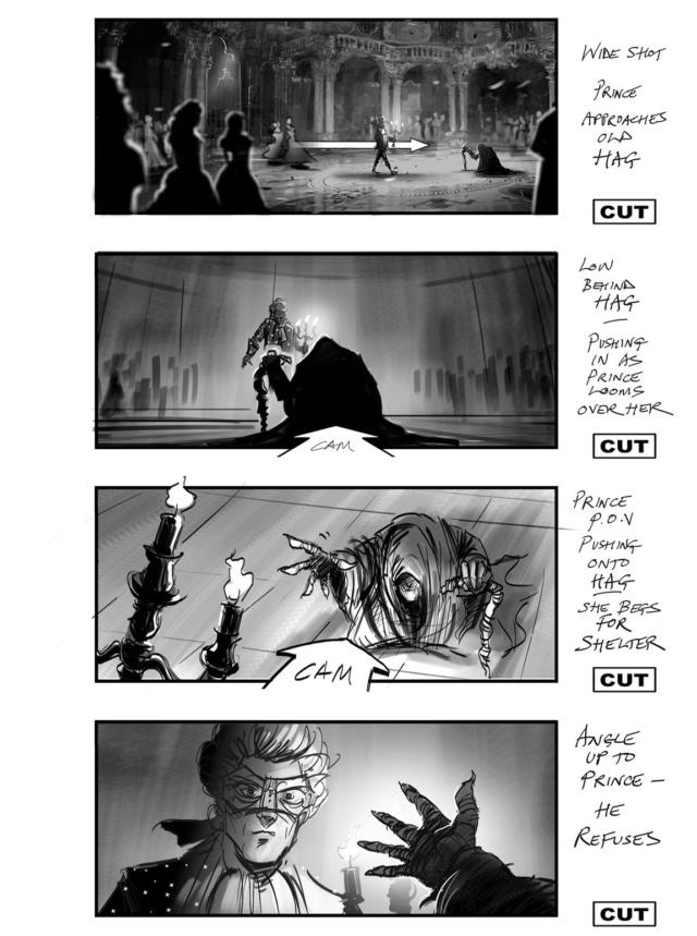 La Belle et la Bête [Disney - 2017] - Page 27 110
