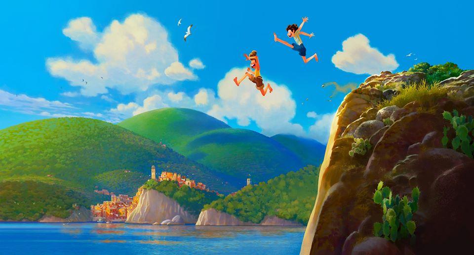 Luca [Pixar - 2021] 11641810