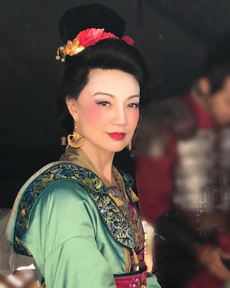 Mulan [Disney - 2020] - Page 38 11895810
