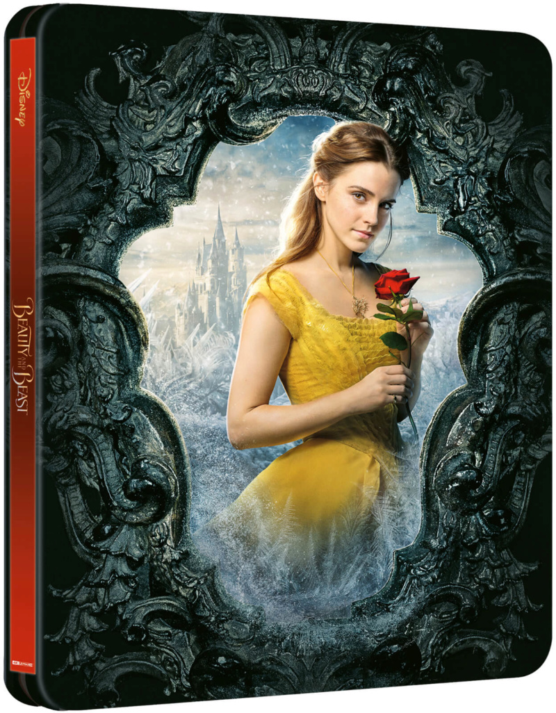 [Débats / BD] Les Blu-ray Disney en Steelbook - Page 12 12440011