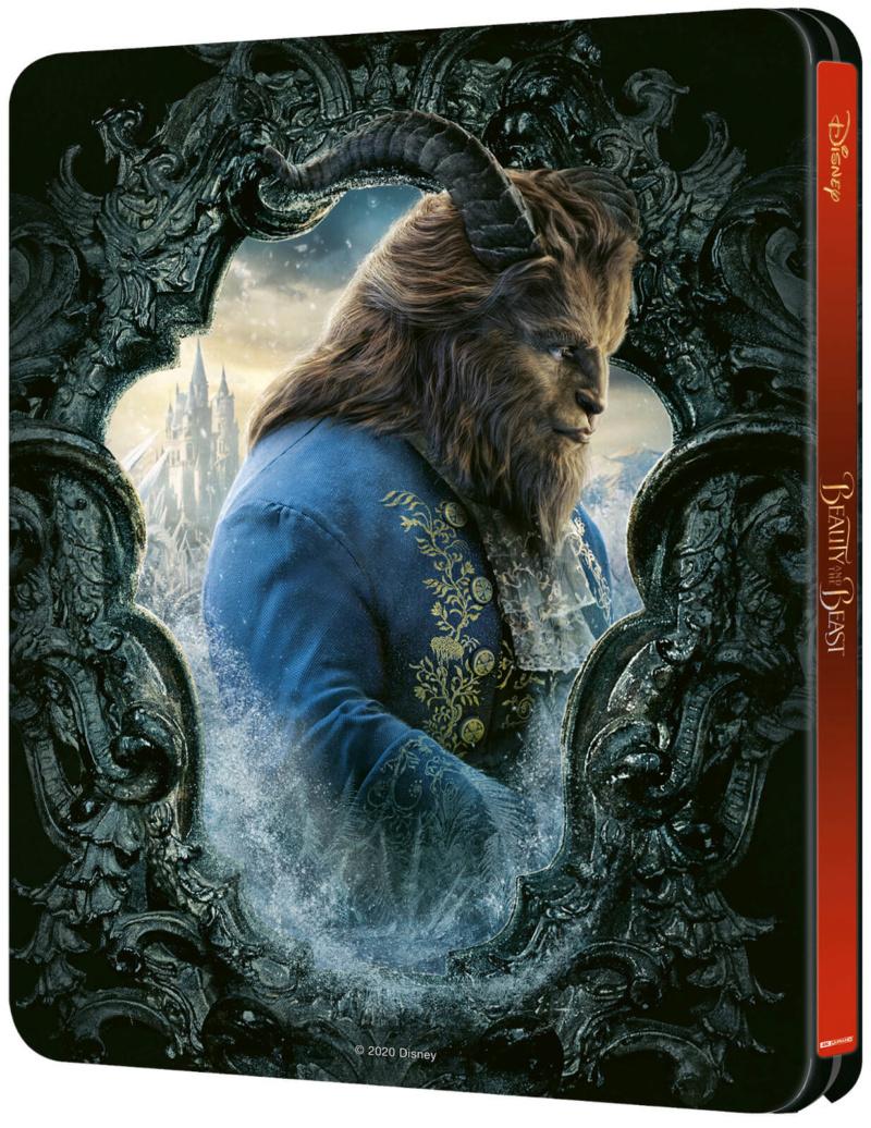 [Débats / BD] Les Blu-ray Disney en Steelbook - Page 12 12440012