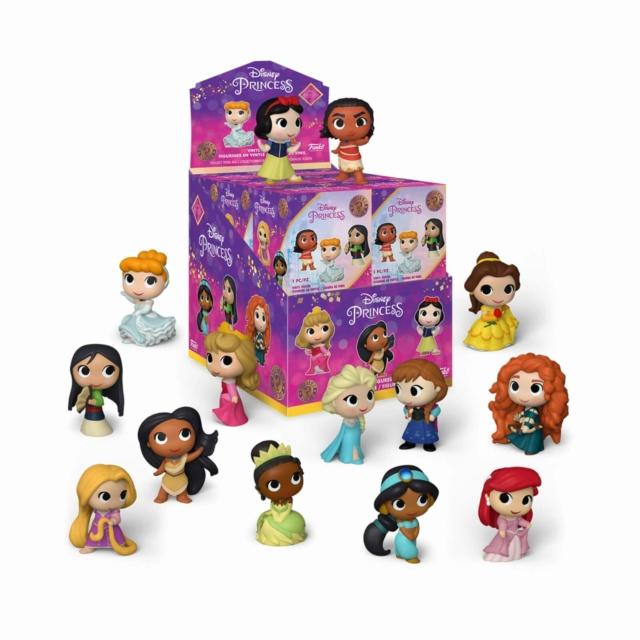 Ultimate Princess Celebration - Histoires et produits dérivés [ShopDisney] - Page 2 12672814