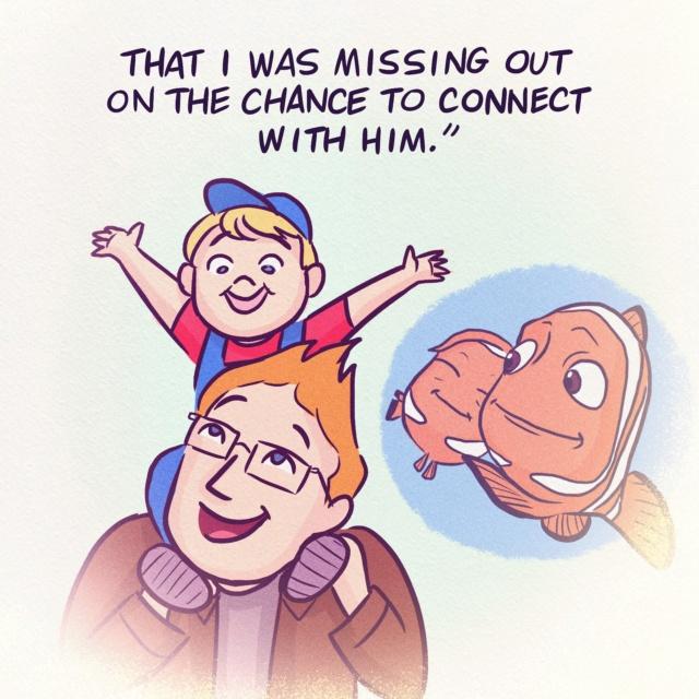 Le Monde de Nemo [Pixar - 2003] - Page 14 12684410