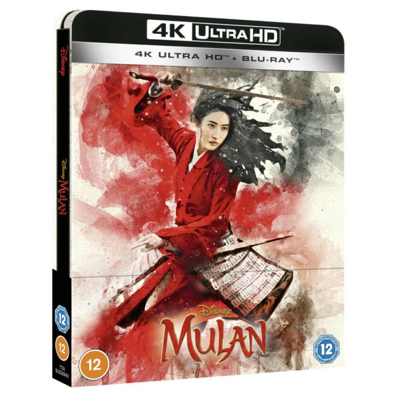 Mulan [Disney - 2020] - Page 2 12714810