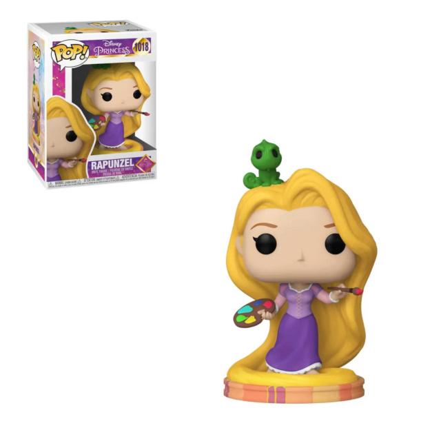 Ultimate Princess Celebration - Histoires et produits dérivés [ShopDisney] - Page 2 12754913
