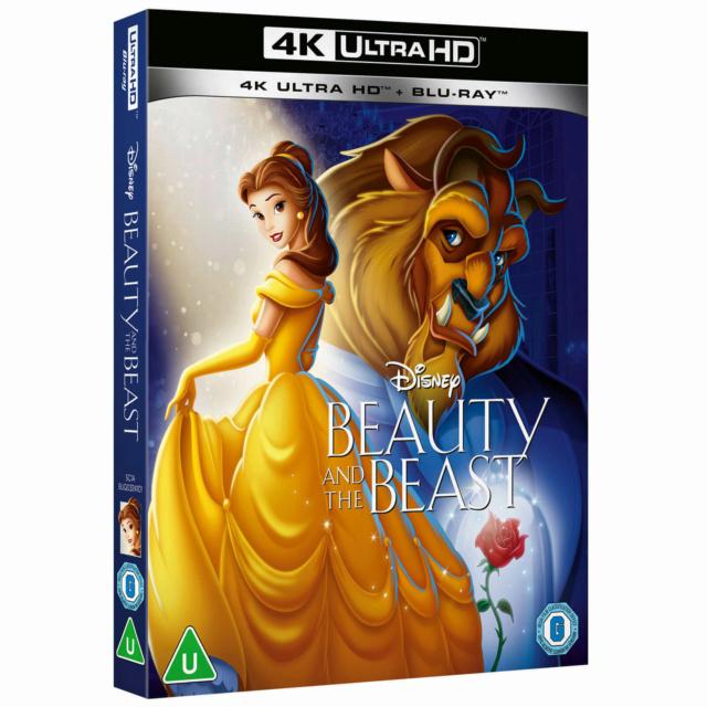 [Débat] Disney et le Blu-ray 4k - Page 5 12793710