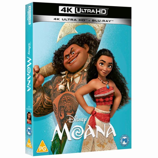 [Débat] Disney et le Blu-ray 4k - Page 5 12793713