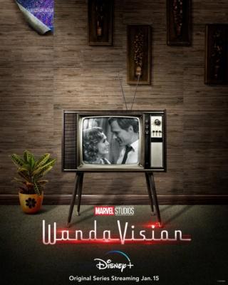 WandaVision [Marvel - 2021] - Page 2 12952211