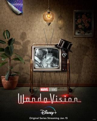 WandaVision [Marvel - 2021] - Page 2 13019411