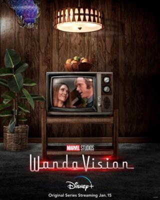 WandaVision [Marvel - 2021] - Page 2 13030110