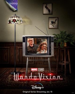 WandaVision [Marvel - 2021] - Page 2 13071811