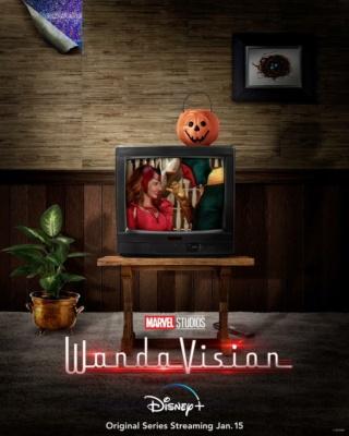 WandaVision [Marvel - 2021] - Page 2 13074910