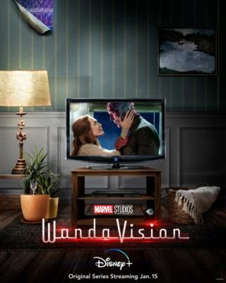 WandaVision [Marvel - 2021] - Page 2 13091010