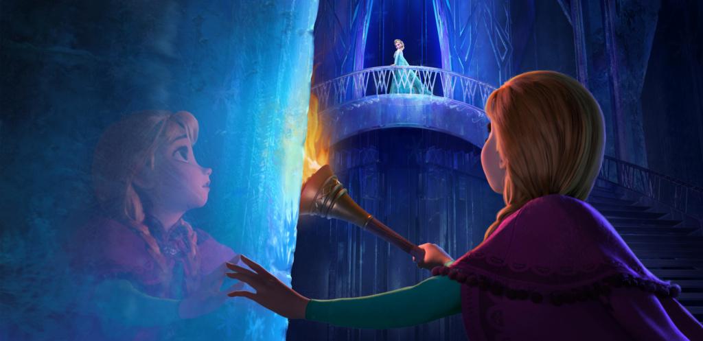 La Reine des Neiges [Walt Disney - 2013] - Page 10 13816310