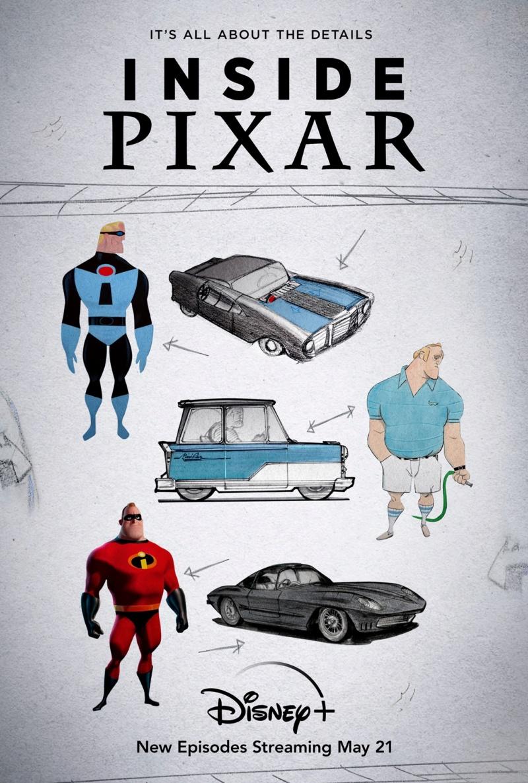 Les Coulisses de Pixar [Pixar - 2020] 18852710