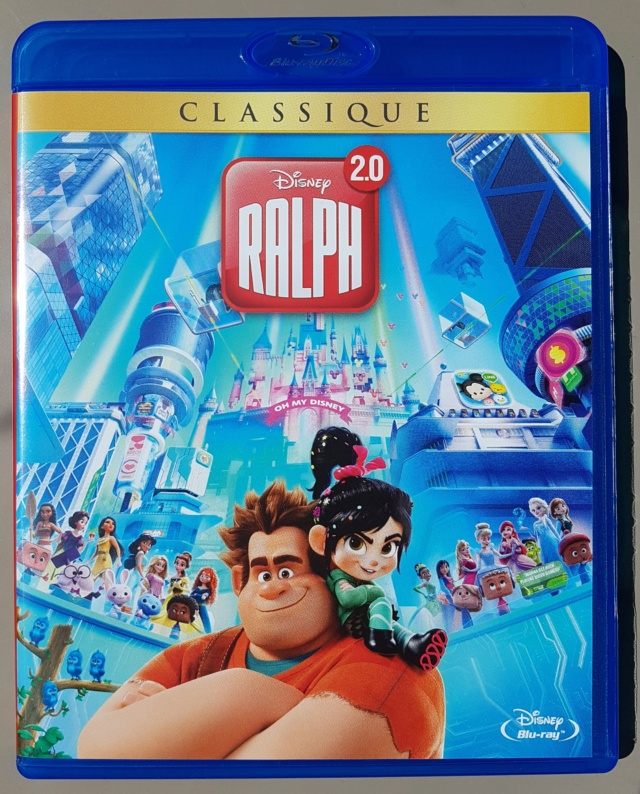 Ralph 2.0 [Walt Disney - 2018] - Page 32 20190511