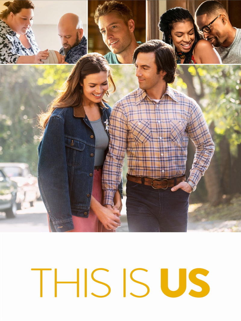 This Is Us [20th Television - 2016] 20897310