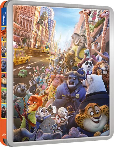[Débats / BD] Les Blu-ray Disney en Steelbook - Page 14 211