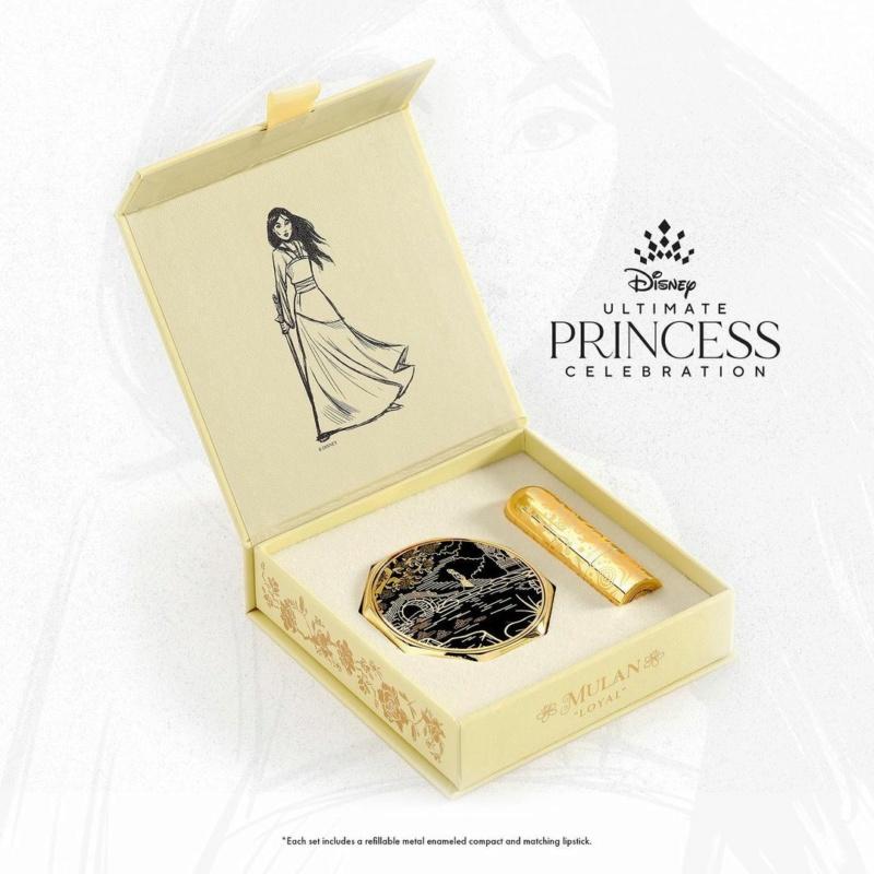 Ultimate Princess Celebration - Histoires et produits dérivés [ShopDisney] - Page 3 21377110