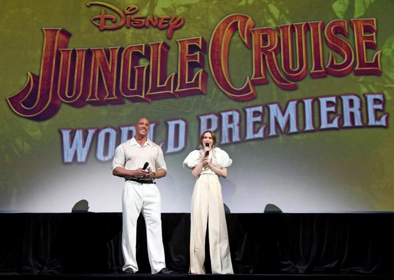 Jungle Cruise [Disney - 2021] - Page 6 22412910