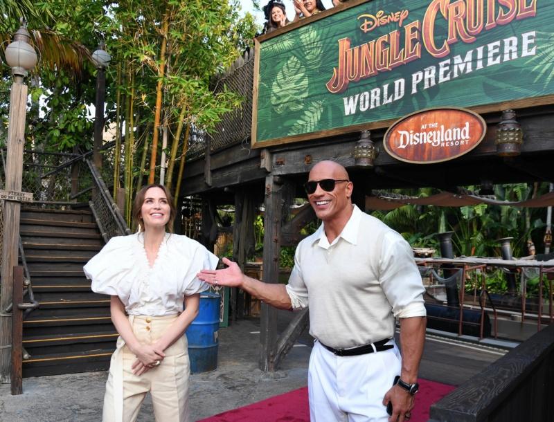 Jungle Cruise [Disney - 2021] - Page 6 22438710