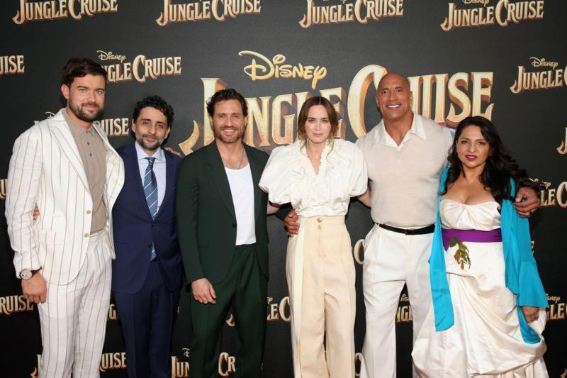 Jungle Cruise [Disney - 2021] - Page 6 22473110