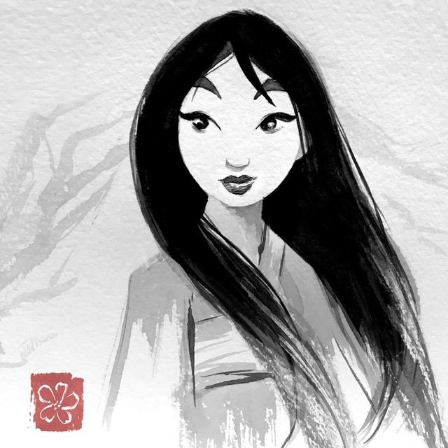 Mulan [Walt Disney - 1998] - Page 5 22853411