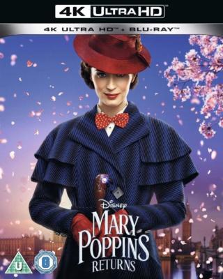 Le Retour de Mary Poppins [Disney - 2018] - Page 18 22854211