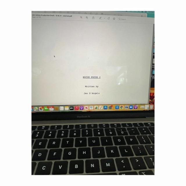 Hocus Pocus 2 [Disney - 202?] - Page 3 24246410