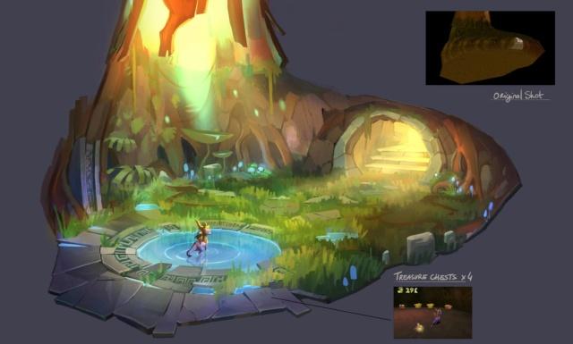 [Jeu vidéo] Spyro - Page 2 33399210