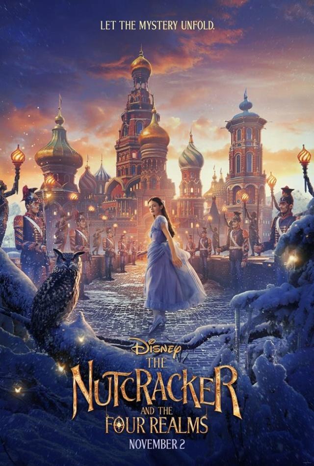 Casse-Noisette et les Quatre Royaumes [Disney - 2018] - Page 3 36274410