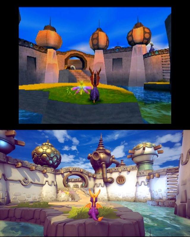 [Jeu vidéo] Spyro - Page 2 37757610