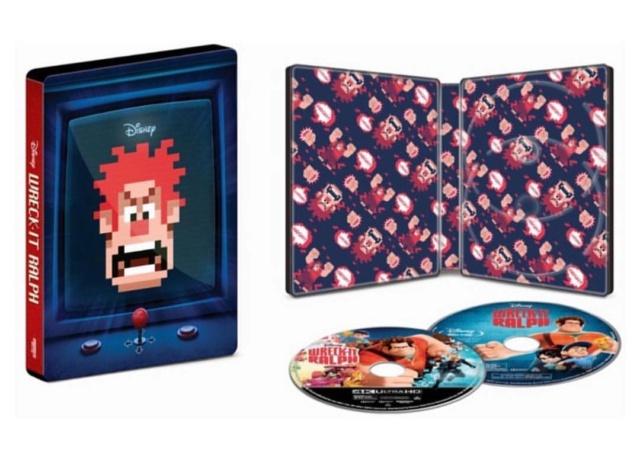 [Débat] Disney et le Blu-ray 4k - Page 4 41698811