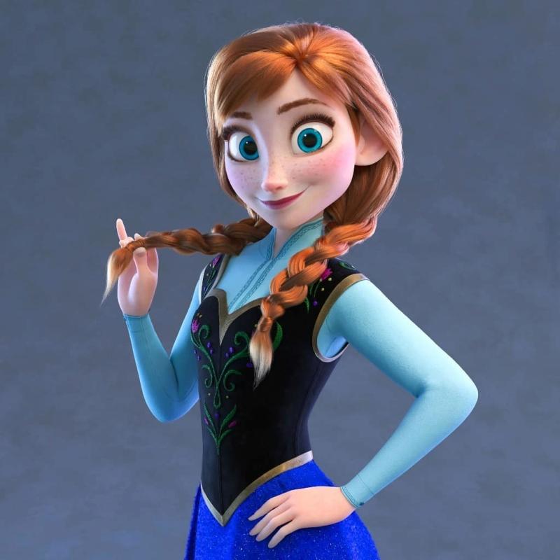 """Les Princesses Disney """"Version Ralph 2.0"""" : Vos préférées ? 45329510"""