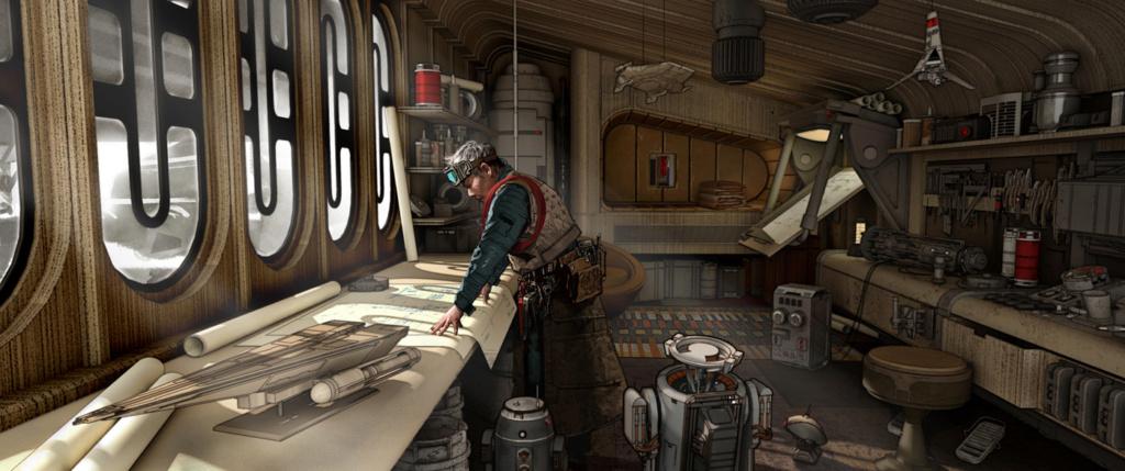 Star Wars : L'Ascension de Skywalker [Lucasfilm - 2019] - Page 18 4shipb10