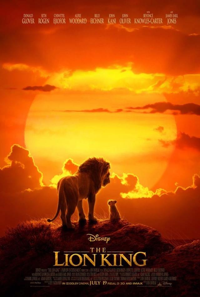 Le Roi Lion [Disney - 2019] - Page 13 52901510