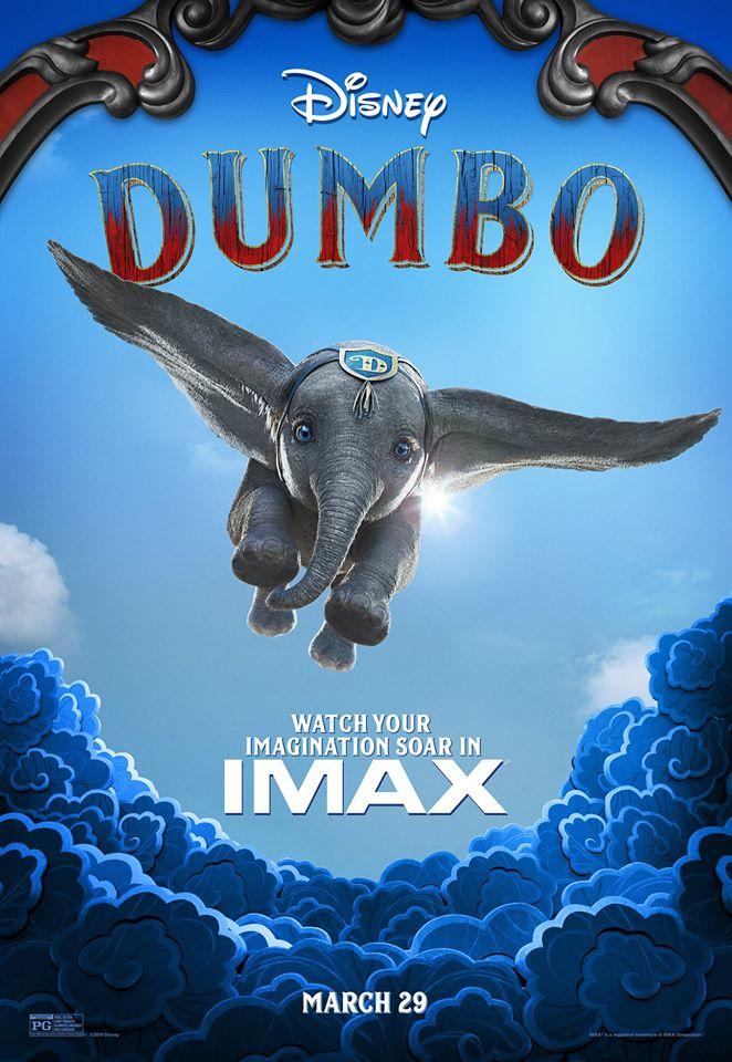 Dumbo [Disney - 2019] - Page 12 53458110