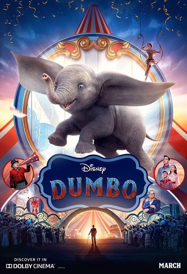 Dumbo [Disney - 2019] - Page 12 53808710
