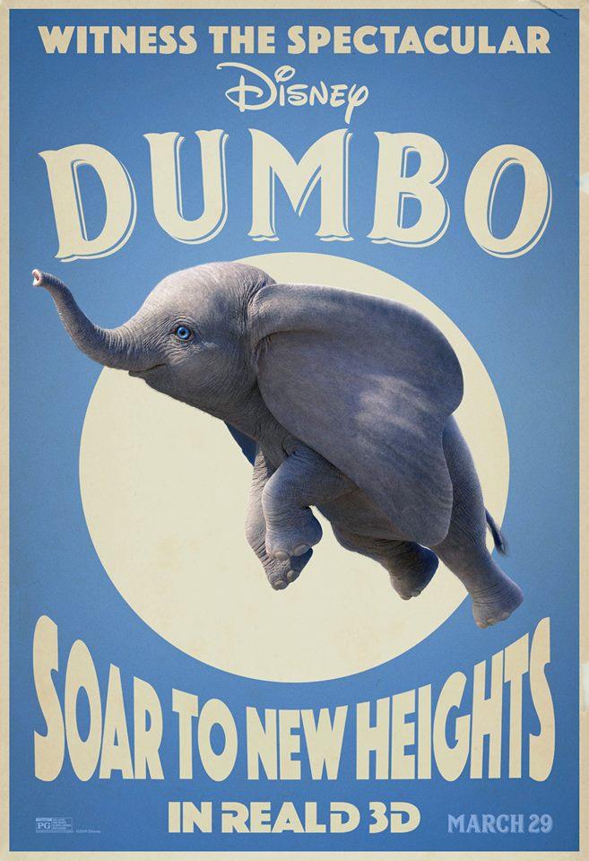 Dumbo [Disney - 2019] - Page 12 54433210