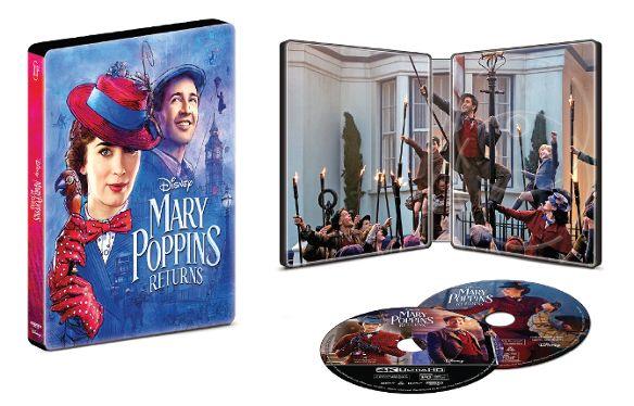 Le Retour de Mary Poppins [Disney - 2018] - Page 18 63191011