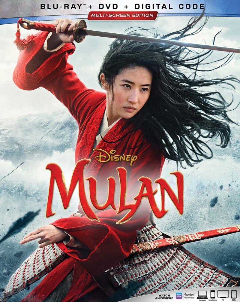Mulan [Disney - 2020] - Page 2 64037614