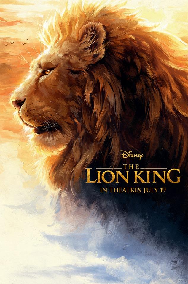 [Disney] Le Roi Lion (19 juillet 2019) - Page 26 66418610