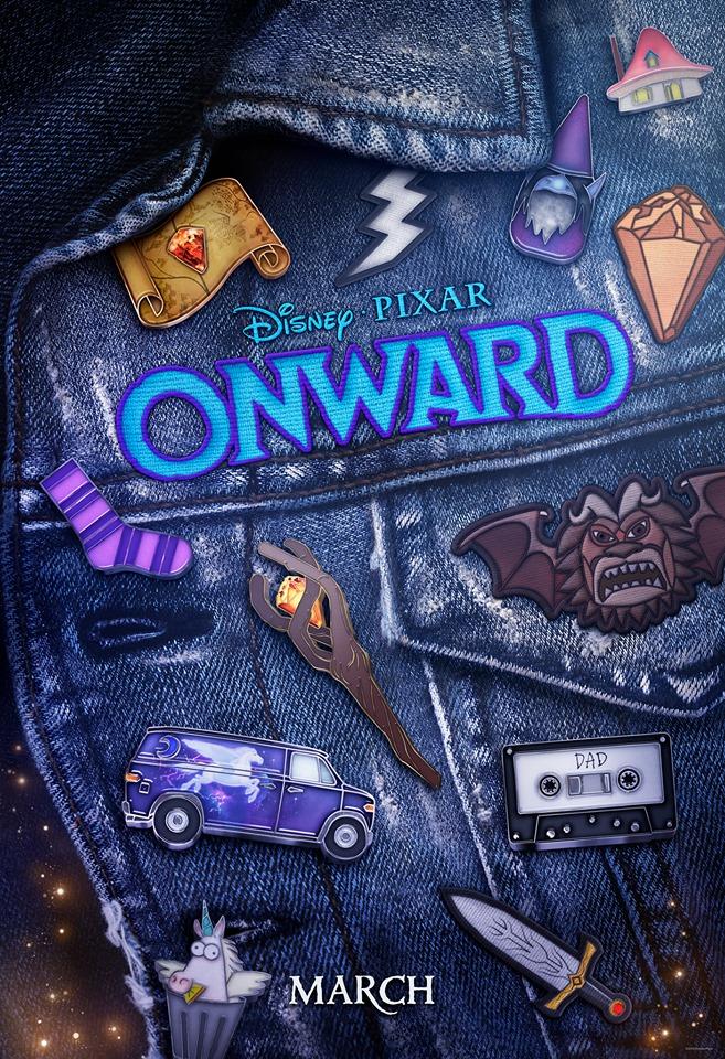 En Avant [Pixar - 2020] - Page 3 68438310